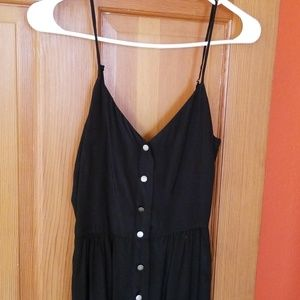 Dolce Vita button dress